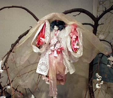 桜の精 【陰陽師 桜幻想】(さくらのせい おんみょうじ さくらげんそう)