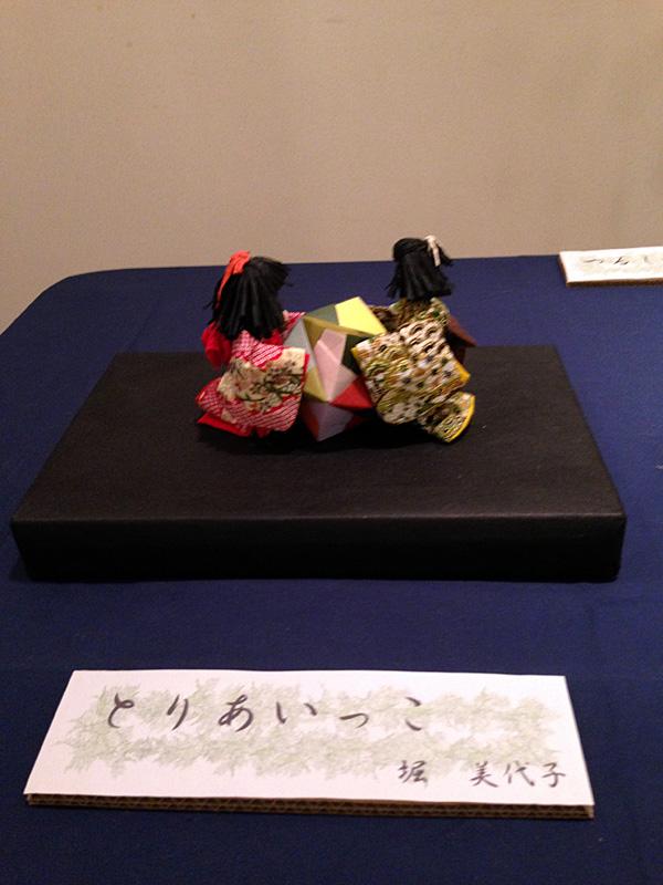 工房島勇 生徒作品展「とりあいっこ」