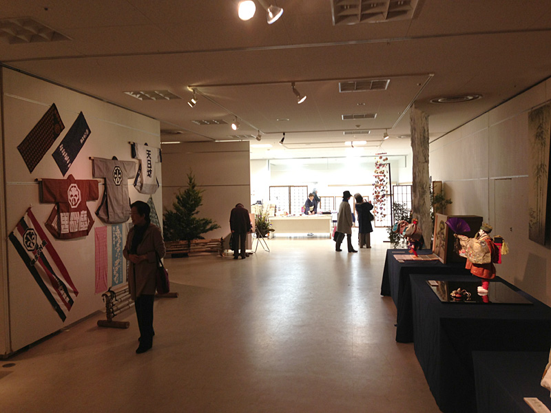 井上大歌舞伎2013